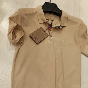 Burberry NWT Men T-shirt Size L